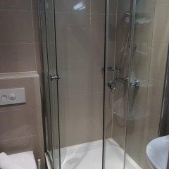 Отель Van Gogh Нидерланды, Амстердам - отзывы, цены и фото номеров - забронировать отель Van Gogh онлайн ванная фото 2