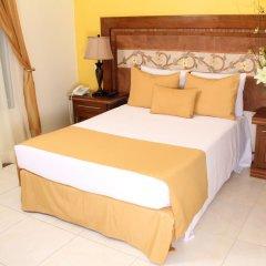 Hotel Villa Las Margaritas Sucursal Caxa комната для гостей