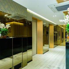 Samran Place Hotel интерьер отеля фото 2