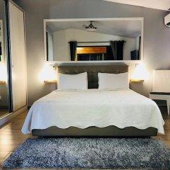 Отель House With 2 Bedrooms in Puna'auia, With Enclosed Garden and Wifi Французская Полинезия, Пунаауиа - отзывы, цены и фото номеров - забронировать отель House With 2 Bedrooms in Puna'auia, With Enclosed Garden and Wifi онлайн комната для гостей фото 2
