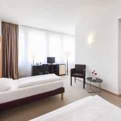 AZIMUT Hotel Munich комната для гостей фото 5