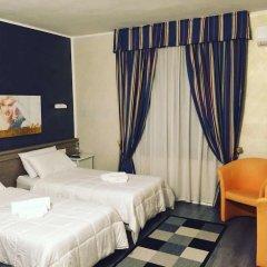 Отель Ai colli Италия, Региональный парк Colli Euganei - отзывы, цены и фото номеров - забронировать отель Ai colli онлайн комната для гостей фото 2