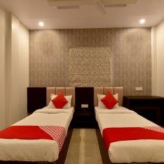 OYO 23085 Baba Hotel спа