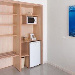 Отель Tagoro Family & Fun Costa Adeje - All Inclusive удобства в номере