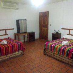 Отель El Bosque Hotel Гондурас, Копан-Руинас - отзывы, цены и фото номеров - забронировать отель El Bosque Hotel онлайн фото 18