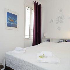 Отель Résidence du Port YourHostHelper Франция, Канны - отзывы, цены и фото номеров - забронировать отель Résidence du Port YourHostHelper онлайн комната для гостей