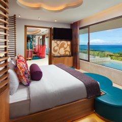 Отель W Costa Rica - Reserva Conchal спа фото 2