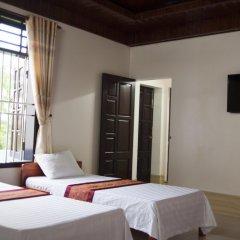 Отель Hoa Hung Homestay комната для гостей фото 2