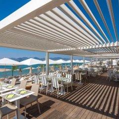 Отель Suite Affaire Cannes Vieux Port Франция, Канны - 8 отзывов об отеле, цены и фото номеров - забронировать отель Suite Affaire Cannes Vieux Port онлайн питание фото 2