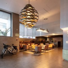 Neya Lisboa Hotel интерьер отеля фото 3