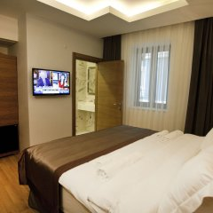Pera Line Hotel комната для гостей фото 5