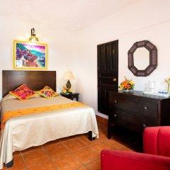 Отель Posada De Roger Пуэрто-Вальярта фото 15