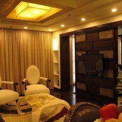 Golden Silk Boutique Hotel интерьер отеля фото 2