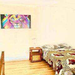 Отель Departamento Alassio Тигре удобства в номере
