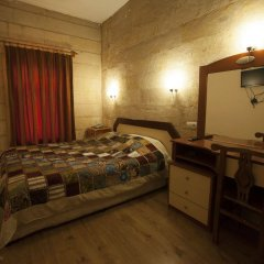 Cappadocia Palace Hotel Турция, Ургуп - отзывы, цены и фото номеров - забронировать отель Cappadocia Palace Hotel онлайн комната для гостей