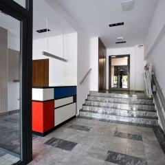 Отель Super-Apartamenty - Andersia VIP Познань фото 8
