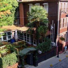 Ishakpasa Konagi Турция, Стамбул - отзывы, цены и фото номеров - забронировать отель Ishakpasa Konagi онлайн