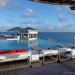 La Toubana Hotel & Spa бассейн фото 2
