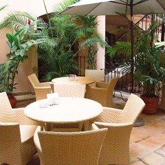 Отель Acanto Hotel and Condominiums Playa del Carmen Мексика, Плая-дель-Кармен - отзывы, цены и фото номеров - забронировать отель Acanto Hotel and Condominiums Playa del Carmen онлайн фото 5