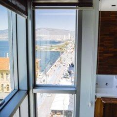 Pasaport Pier Hotel балкон