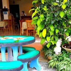 Отель Lanta Mp Place Ланта бассейн