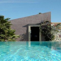 Отель Caol Ishka Hotel Италия, Сиракуза - отзывы, цены и фото номеров - забронировать отель Caol Ishka Hotel онлайн бассейн фото 3
