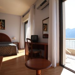 Отель Miralago Италия, Вербания - отзывы, цены и фото номеров - забронировать отель Miralago онлайн комната для гостей фото 5