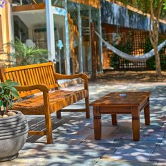 Отель Summit Baobá Hotel Бразилия, Таубате - отзывы, цены и фото номеров - забронировать отель Summit Baobá Hotel онлайн
