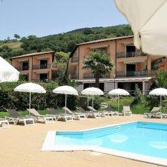 Отель Residence Pietre Bianche Пиццо детские мероприятия фото 2