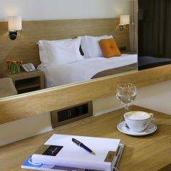 Golden Age Hotel комната для гостей фото 13