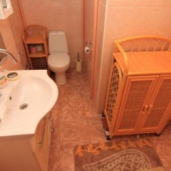 Апарт-отель на Преображенской 24 Одесса ванная фото 2