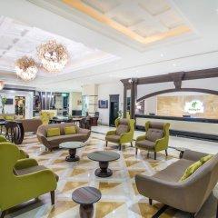 Отель Holiday Inn Bur Dubai - Embassy District гостиничный бар