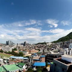 Отель Photo Park Guesthouse Сеул бассейн фото 2