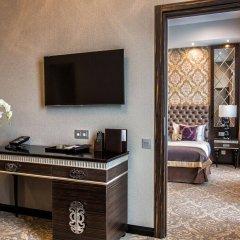 Бутик-отель Majestic Deluxe Санкт-Петербург удобства в номере