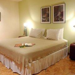 Отель Porto Playa Condo Hotel & Beachclub Мексика, Плая-дель-Кармен - отзывы, цены и фото номеров - забронировать отель Porto Playa Condo Hotel & Beachclub онлайн комната для гостей фото 5