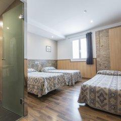 Hotel Barbara Улучшенный номер разные типы кроватей