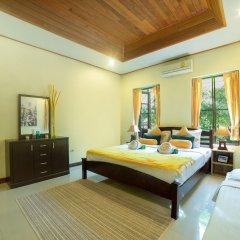 Отель Ko Beauty Pool Villa комната для гостей фото 2