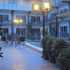 Отель Anantra Pattaya Resort by CPG
