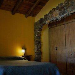 Отель Cabañas Olivos y Bodegas Сан-Рафаэль комната для гостей фото 2