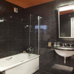 Отель Hôtel Le Sénat ванная