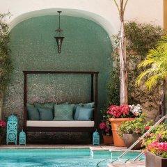Отель Beverly Wilshire, A Four Seasons Hotel США, Беверли Хиллс - отзывы, цены и фото номеров - забронировать отель Beverly Wilshire, A Four Seasons Hotel онлайн фото 2