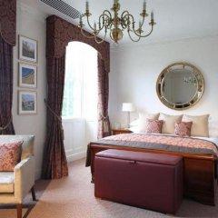 Отель Bailbrook House комната для гостей фото 2