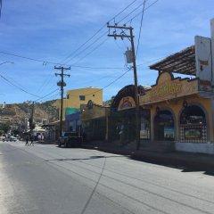 Baja's Cactus Hostel Кабо-Сан-Лукас фото 4