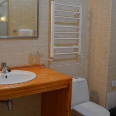 Гостиница Dacha Gorkogo ванная