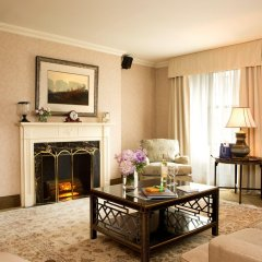 Отель The Roosevelt Hotel, New York City США, Нью-Йорк - 9 отзывов об отеле, цены и фото номеров - забронировать отель The Roosevelt Hotel, New York City онлайн интерьер отеля фото 2