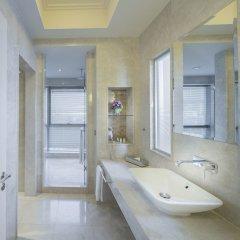 Отель Titanic Business Kartal ванная