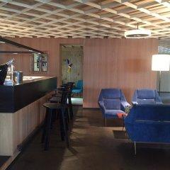 Отель Ballguthof Лана гостиничный бар