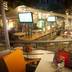 Tropicana Hotel Сан Джулианс гостиничный бар
