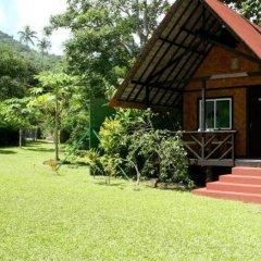 Отель Fare Vaihere Французская Полинезия, Муреа - отзывы, цены и фото номеров - забронировать отель Fare Vaihere онлайн фото 2