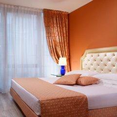 Отель Pierre Milano Милан комната для гостей фото 4